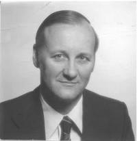 Dr Sherman Moreland Bud Adams  8 février 1934