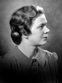 Eunice Jane Hobin  March 29 1919  December 24 2019 (age 100) avis de deces  NecroCanada
