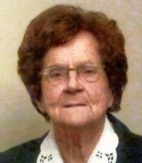 Helene CHARRON JANSON  1925  2019 avis de deces  NecroCanada
