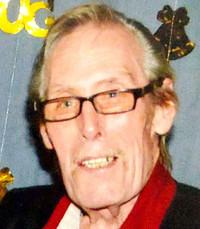 John Edgar Budden  Saturday December 28th 2019 avis de deces  NecroCanada