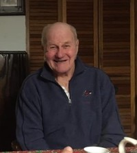 Ken Hosking  2019 avis de deces  NecroCanada