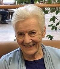 Margaret Rose Wareham  Wednesday December 25th 2019 avis de deces  NecroCanada
