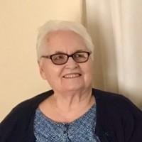 Marija Andic  October 10 2019  December 27 2019 avis de deces  NecroCanada