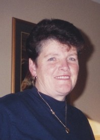 Martha Jean Kennedy Fraser  December 27 1944  December 22 2019 avis de deces  NecroCanada