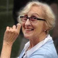 Martha Tremblay Rousseau  December 21 2019 avis de deces  NecroCanada