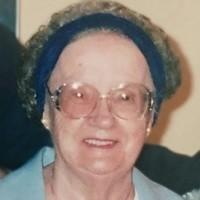 Mary Theresa Hogan  2019 avis de deces  NecroCanada