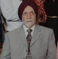 Mohinder Singh DHALIWAL  2019 avis de deces  NecroCanada