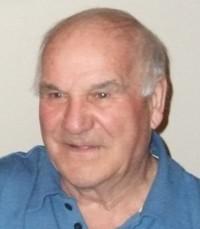 Oswald George Brown avis de deces  NecroCanada
