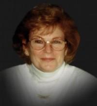 Paulette Pariseau  21 décembre 2019 avis de deces  NecroCanada