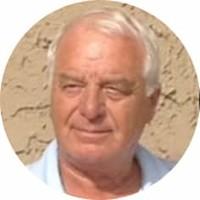 Peter Maurice Clinkard  2019 avis de deces  NecroCanada