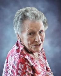 Phylis Kathleen Cummings nee Hughes  14 août 1928  23 décembre 2019 avis de deces  NecroCanada
