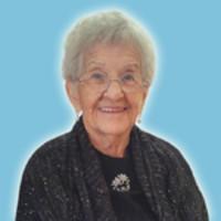 Yvonne Robillard  2019 avis de deces  NecroCanada