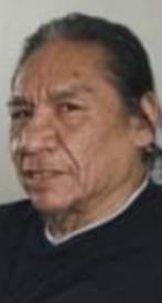 Dennis Willard Dustyhorn  June 4 1965  December 28 2019 (age 54) avis de deces  NecroCanada