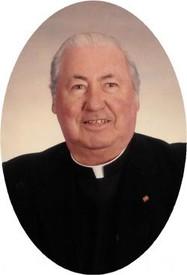 Father Floyd J McGaugh  19292019 avis de deces  NecroCanada