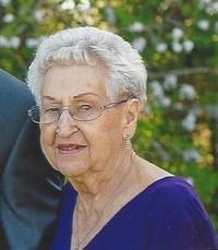 Gertrude Butler  December 27 2019 avis de deces  NecroCanada