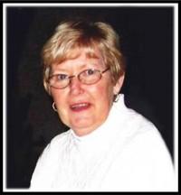 Rose Valerie 'Val'  December 26th 2019 avis de deces  NecroCanada
