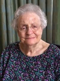 Shirley Eileen Wallis Wieler  January 21 1928  December 27 2019 (age 91) avis de deces  NecroCanada