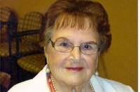 Vilma May Leto  19282019 avis de deces  NecroCanada