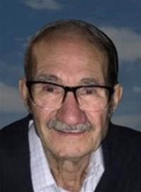 Andre Drolet  1930  2019 (89 ans) avis de deces  NecroCanada