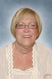 CLOUTIER GENEST Nicole