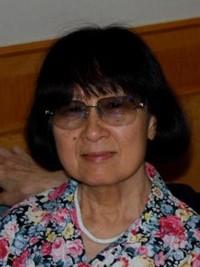 Janet Yu-Chuan Li  2019 avis de deces  NecroCanada