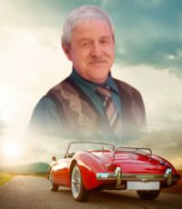 Jean-Claude Fortin  17 juillet 1951 – 28 décembre 2019