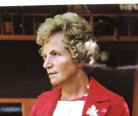 Katharina Hille  July 24 1922  December 25 2019 (age 97) avis de deces  NecroCanada