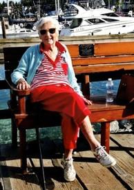 Lucille Bernice Holden  May 7 1921  December 14 2019 (age 98) avis de deces  NecroCanada