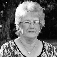 Norma Lambkin  December 26 2019 avis de deces  NecroCanada