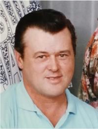 Ralph Tremblett