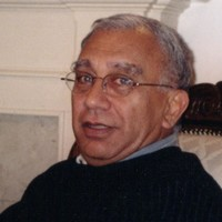 Sami Samaan Sidhom  29 octobre 1941