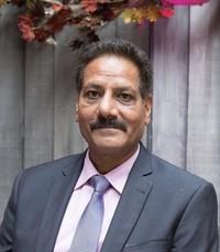 Sukhbinder Singh Cheema  Wednesday December 25th 2019 avis de deces  NecroCanada