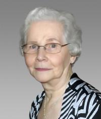 Therese Simoneau  Décédé(e) le 26 décembre 2019. Elle demeurait à Montmagny. avis de deces  NecroCanada