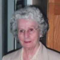 CÔTe Gertrude  1925  2019 avis de deces  NecroCanada