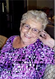 """Elizabeth """"Betty Vickery Sapergia  December 29th 2019 avis de deces  NecroCanada"""