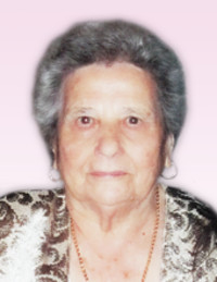 Giuseppa Maceroni avis de deces  NecroCanada