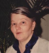 Helene Roy Berube  2019 avis de deces  NecroCanada