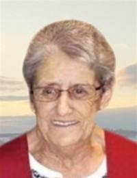 Jacqueline Coulombe Dube  1935  2019 (84 ans) avis de deces  NecroCanada