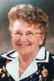 Jeannette Demers Cossette  29 décembre 2019 avis de deces  NecroCanada