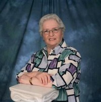Marion Joyce Berry  19332019 avis de deces  NecroCanada