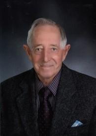 Melvin George Matheson  19322019 avis de deces  NecroCanada