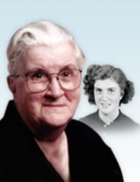Mildred May Marion avis de deces  NecroCanada