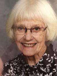 Patricia Audrey Farmer  December 29 2019 avis de deces  NecroCanada