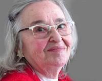 Paulette Crespin  30 novembre 1  29 décembre 2019 avis de deces  NecroCanada