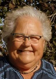 Pauline St-Pierre  1940  2019 avis de deces  NecroCanada