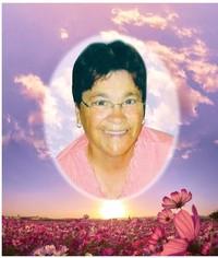 Rina Cloutier  2019 avis de deces  NecroCanada