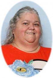 Rosemary Josephine Rosie Johnstone  19612019 avis de deces  NecroCanada