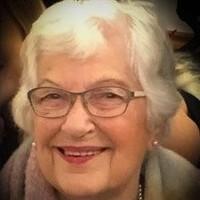 Joan Murray Aikins nee MacNeill  December 28 2019 avis de deces  NecroCanada