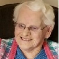 Mary  Markley  November 15 1934  December 22 2019 avis de deces  NecroCanada