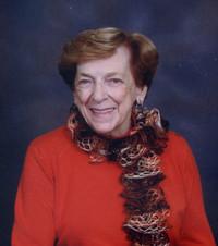 Barbara Jane Riddell Graham  August 11 1928  December 31 2019 (age 91) avis de deces  NecroCanada